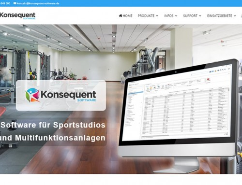Konsequent-software.de